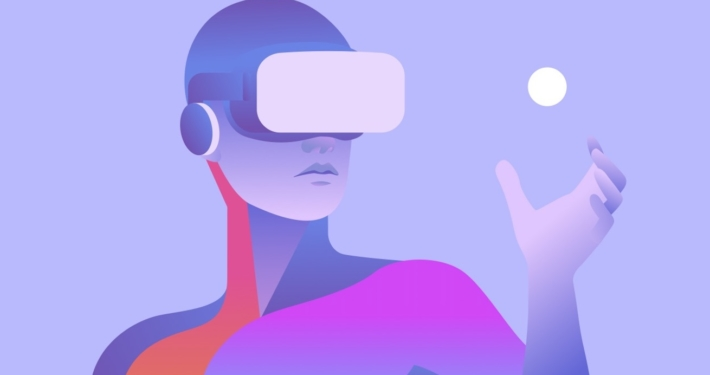 Ketamine One Clinics Offer Scented Virtual Reality Psychedelic Trips