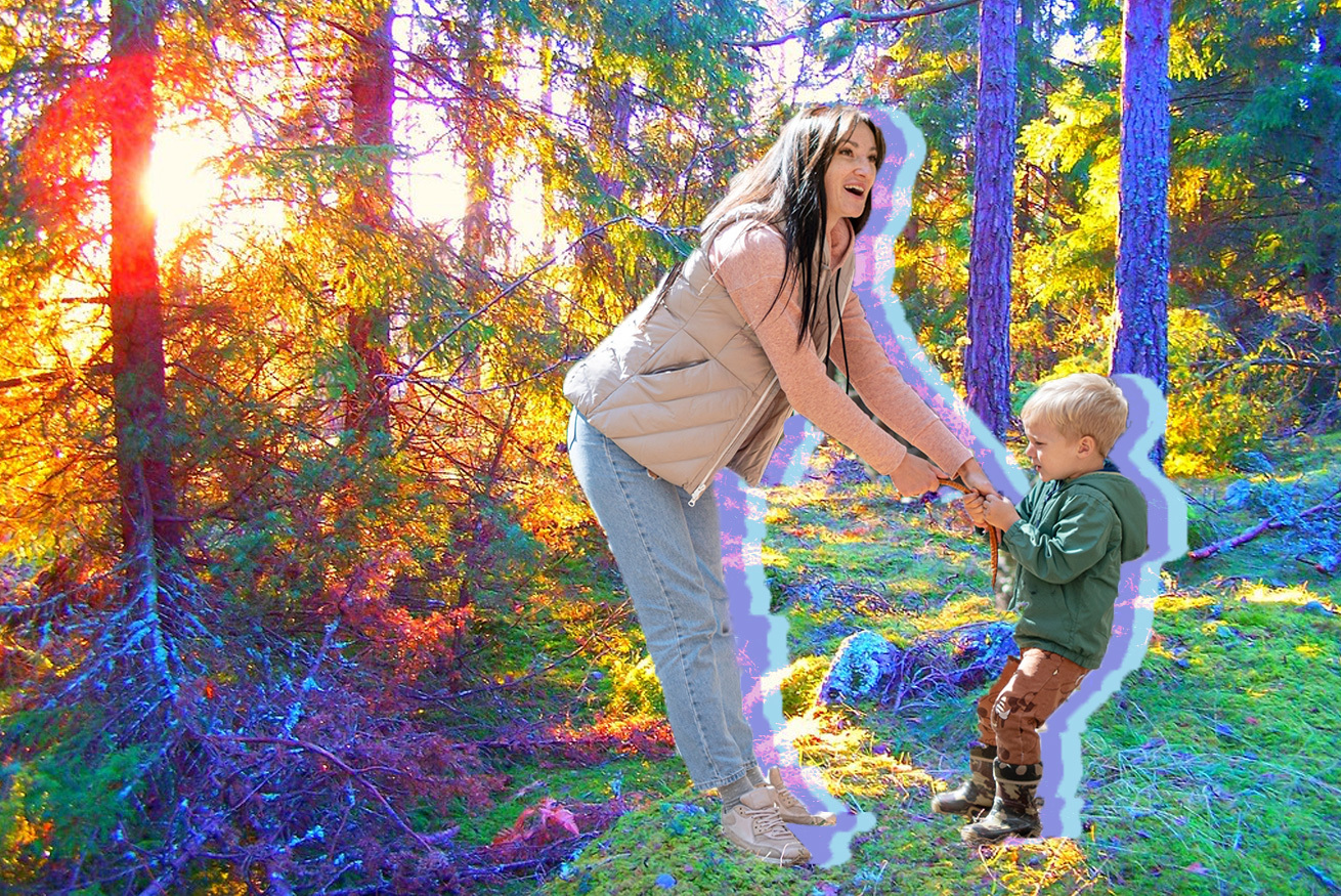 Moms on Mushrooms: Inside the Psychedelic Parenting Trend