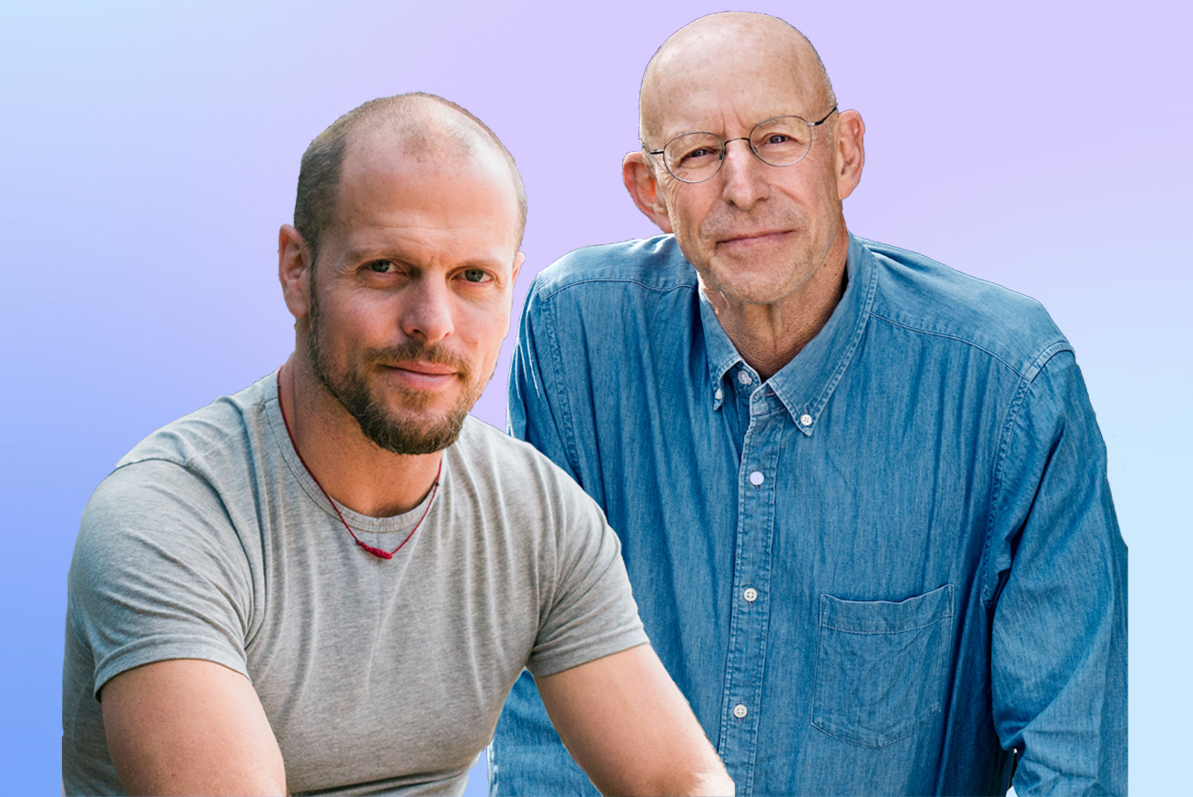 Tim Ferriss and Michael Pollan Team Up to Launch UC Berkeley Psychedelic Journalism Fellowship