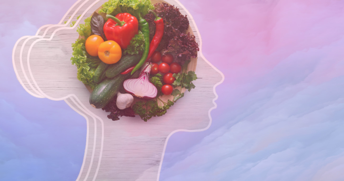 How Nutrition Can Improve the Psychedelic Experience