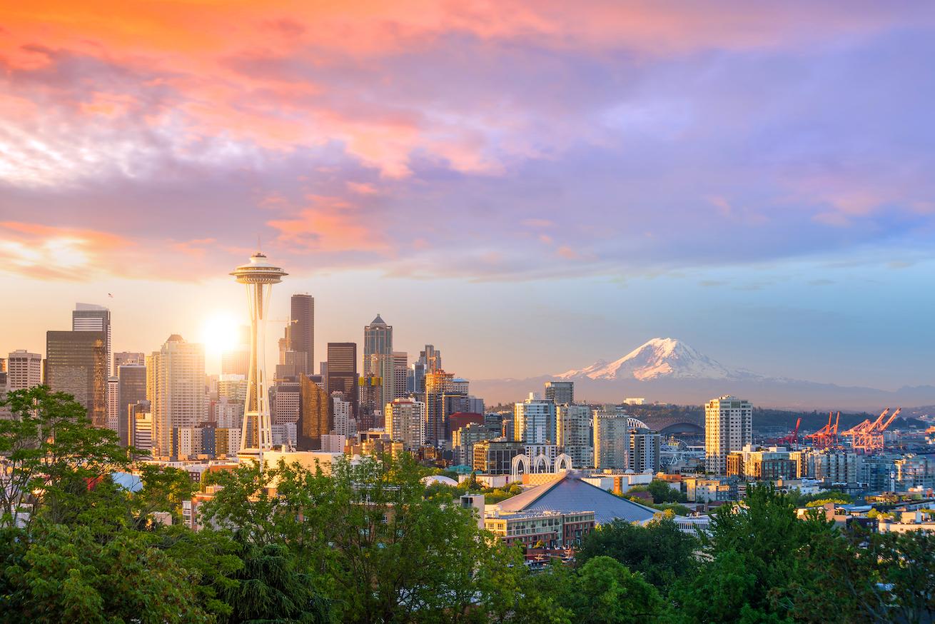 Seattle Decriminalizes Natural Psychedelics